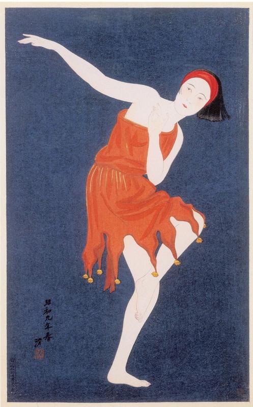 Western Style Dancing