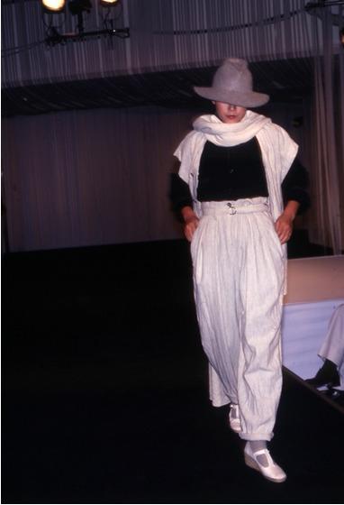 Japanese Modernism Across Media Yohji Yamamoto The Avant Garde Japanese Modernism In Fashion