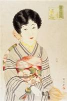April [lunar calendar] – Shadows of cherry blossoms