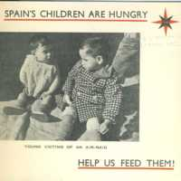 Spain's Children Are Hungry
