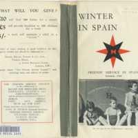Winter in Spain